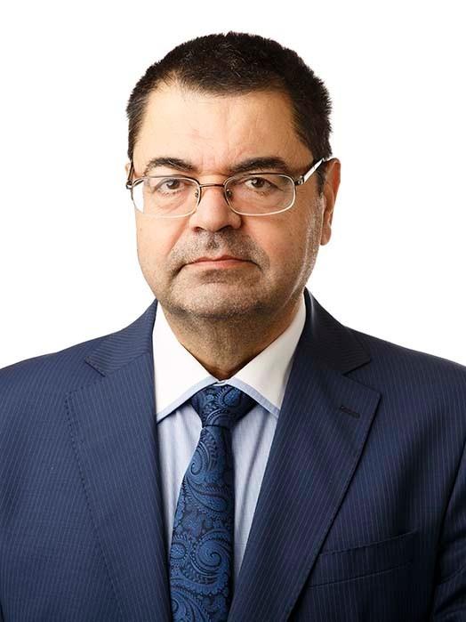Image of Issam J. Azouri